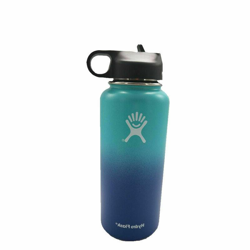 32/40oz Hydro Stainless Insulated Wide