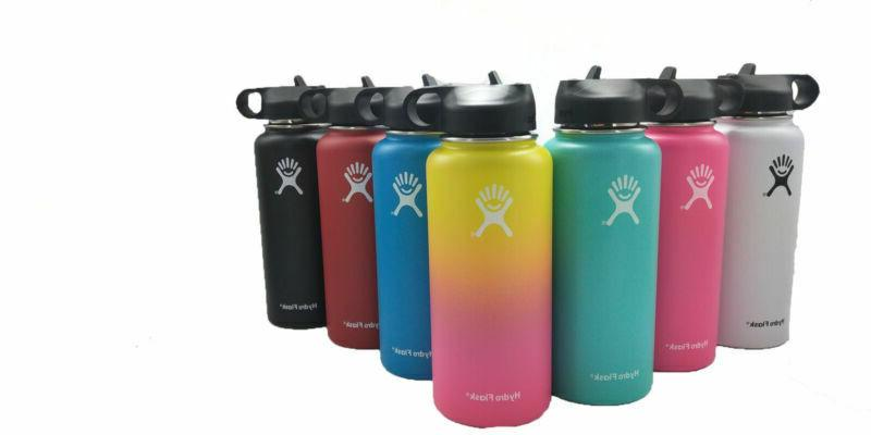 32/40oz Hydro Flask Steel Insulated Mouth Cap