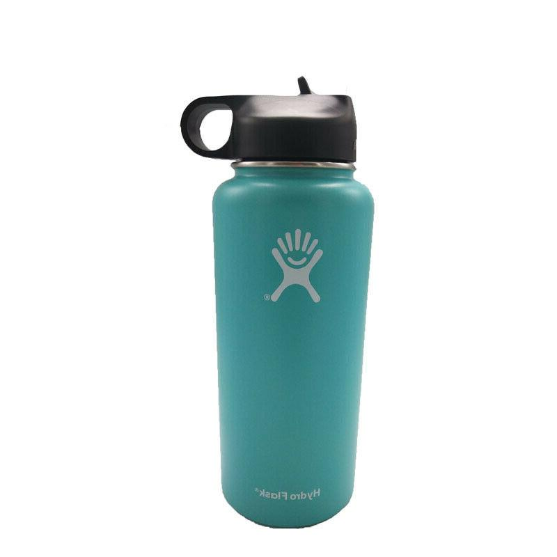 32/40oz Sport Bottle Stainless Steel Insulated