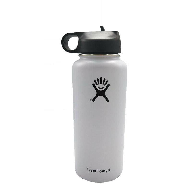 32/40oz Flask Water Sport Insulated With