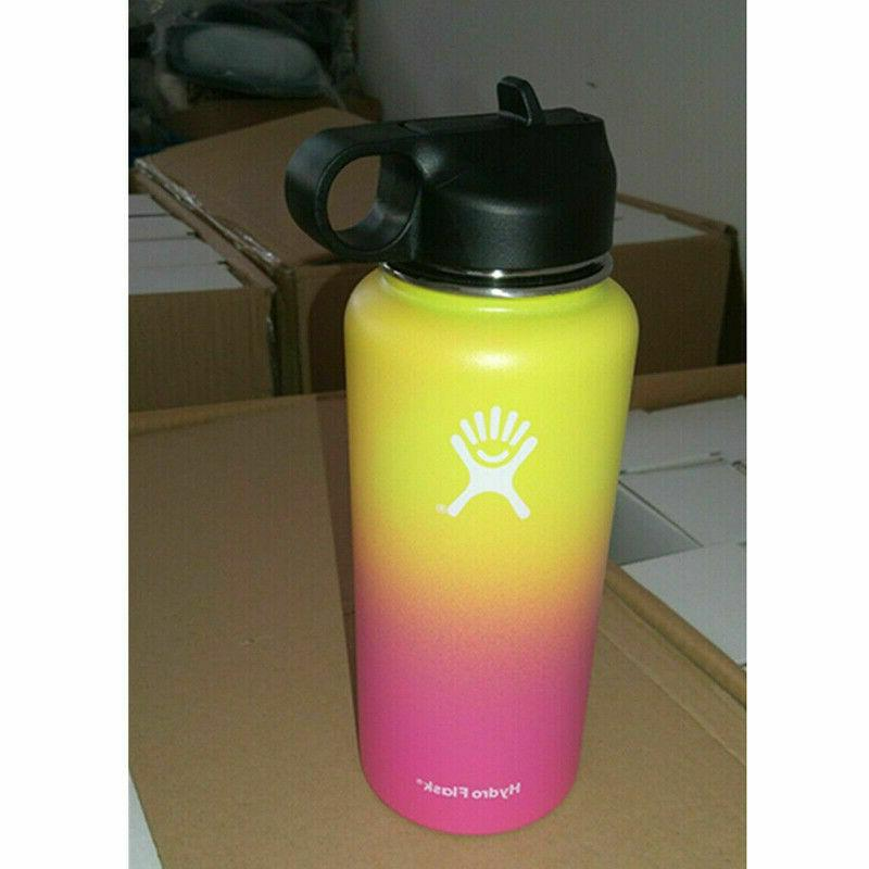 32/40oz Hydro Flask Water Stainless