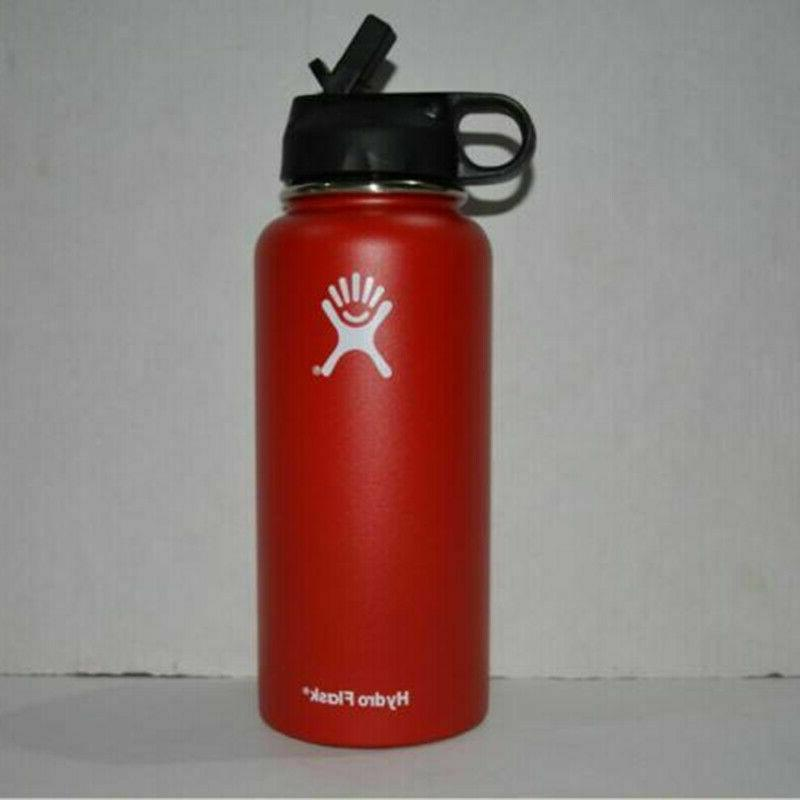 32/40oz Hydro Flask Water Stainless Lids