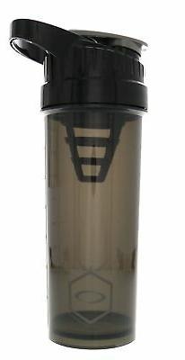 Cyclone Cup 32 oz. Blender Mixer Bottle Protein Shaker with