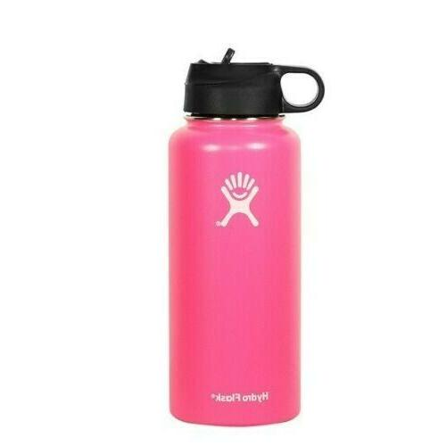 32 OZ Bottle Frost Water Wide Mouth Sports