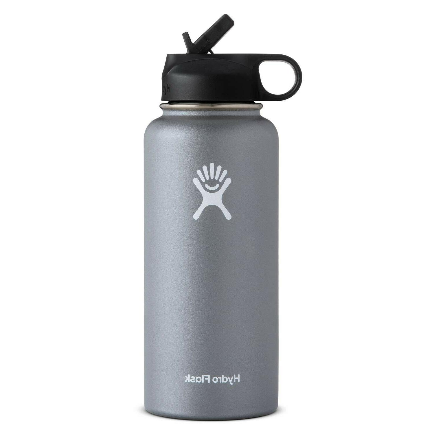 32 OZ Hydro Stainless Water Insulated Sports