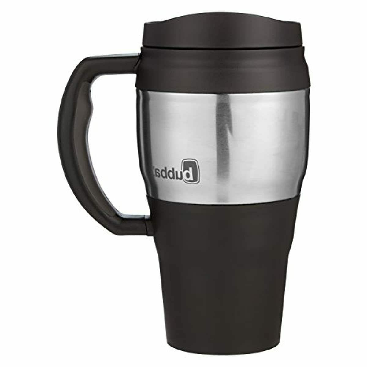32 oz insulated travel mug stainless steel