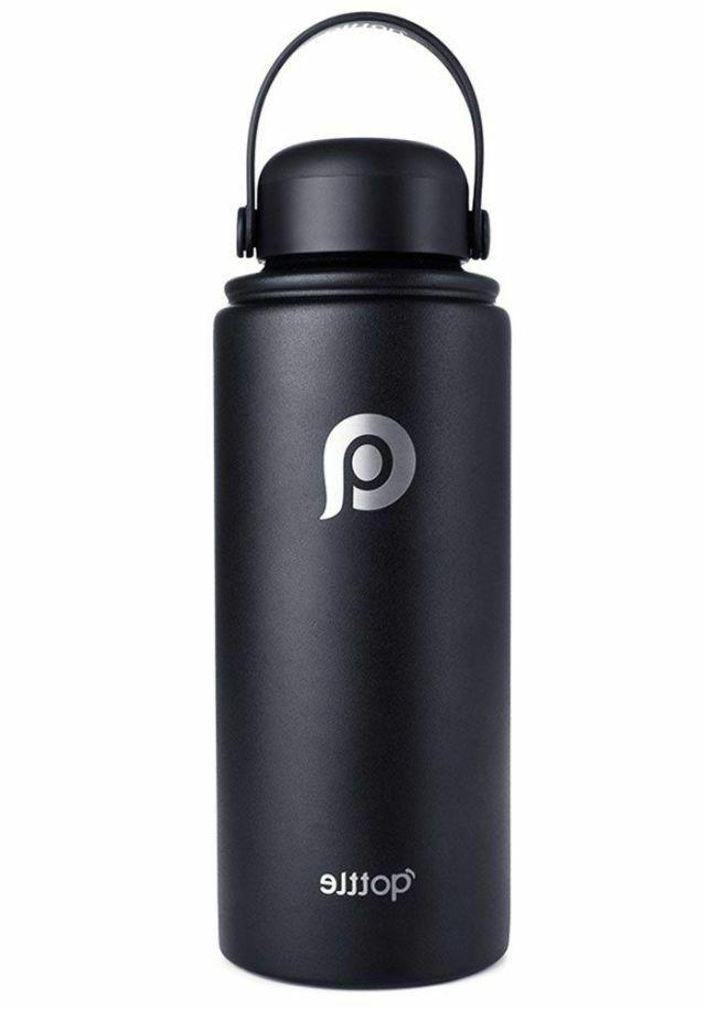 32 oz stainless steel water bottle brand