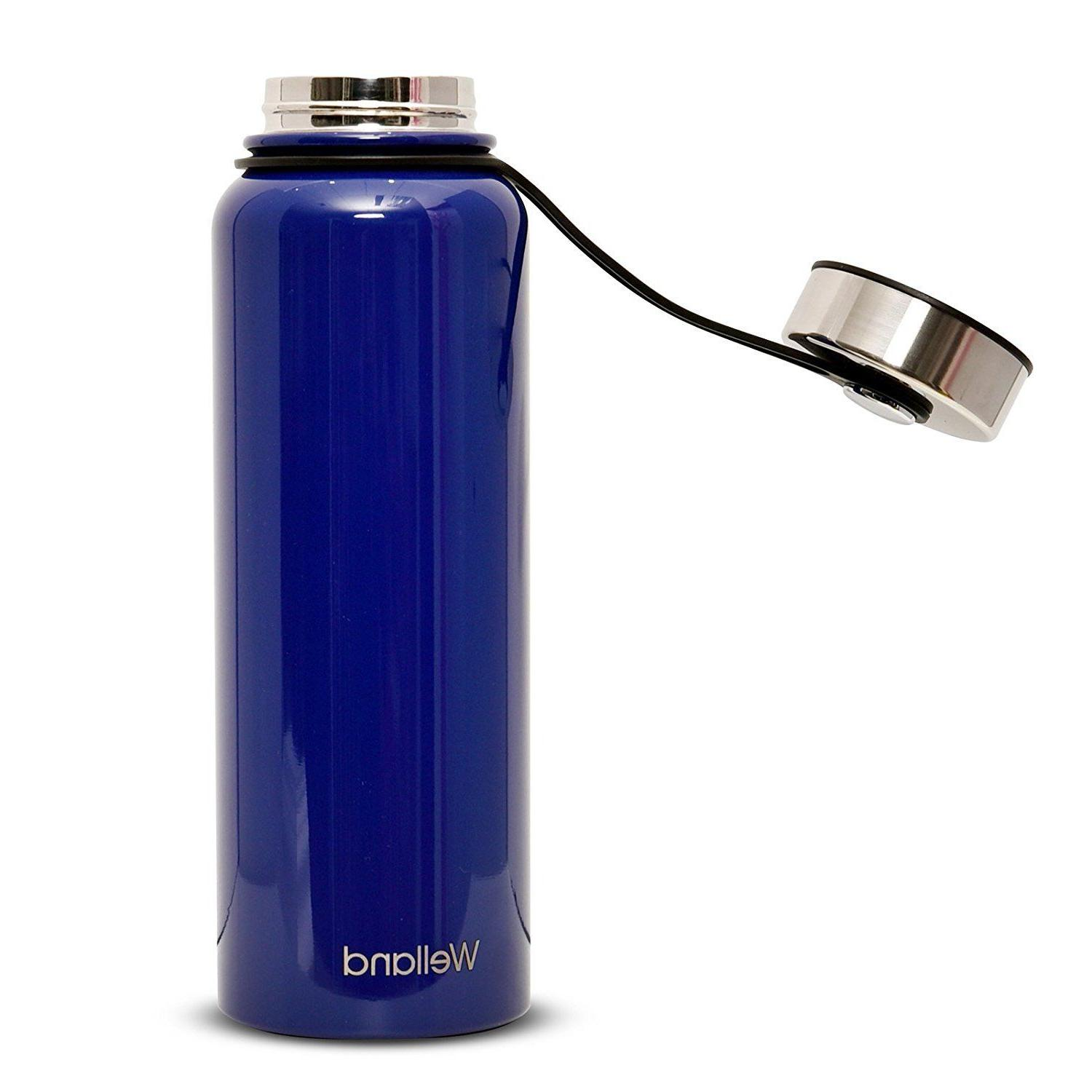 Hydro 32oz Sports Flask WELLAND