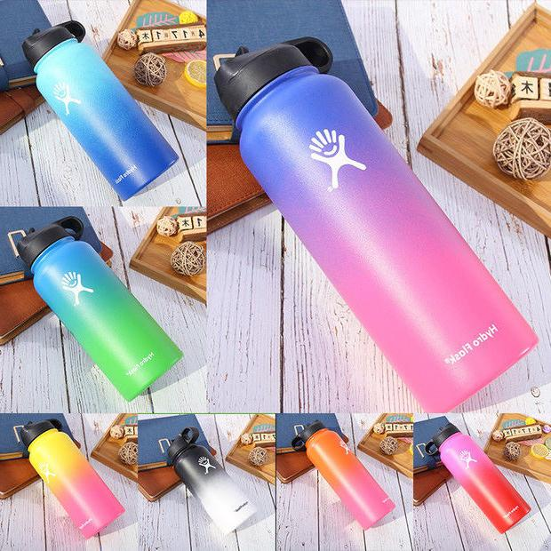 32oz 40oz outdoor insulated stainless steel sports