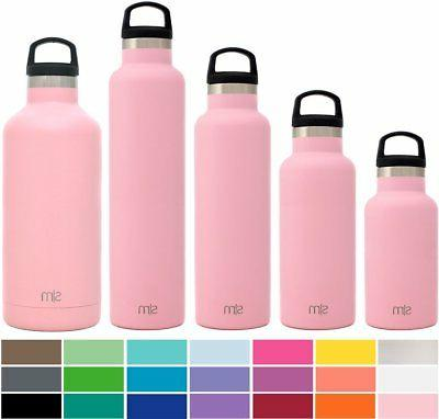 Simple Modern 32oz Ascent Water Bottle - Stainless Steel Hyd