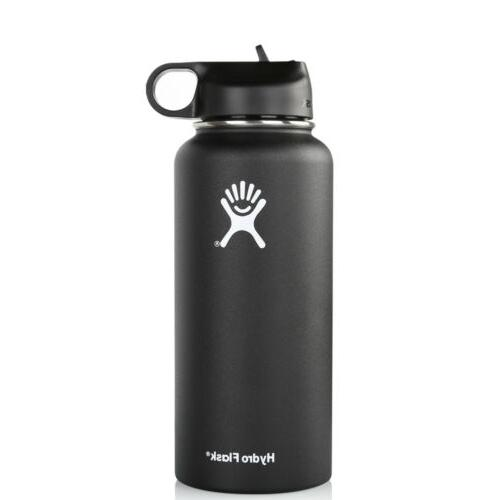 32oz Water Insulated Mouth Drinking