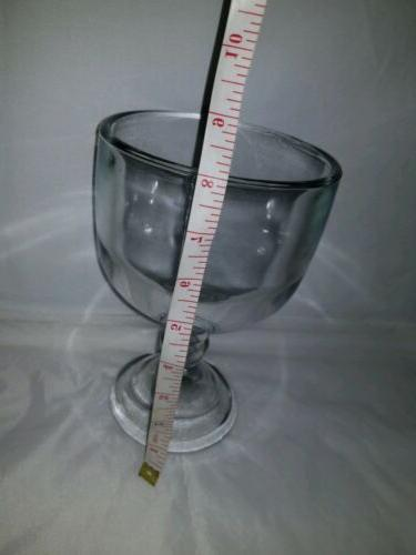 32oz Glass Cup Bar Cup