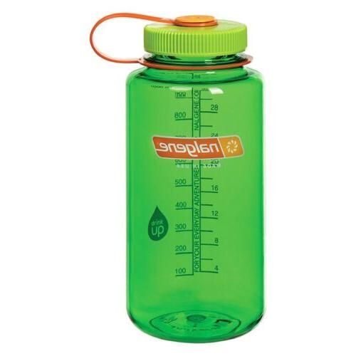 32oz tritan wide mouth bottle melon ball