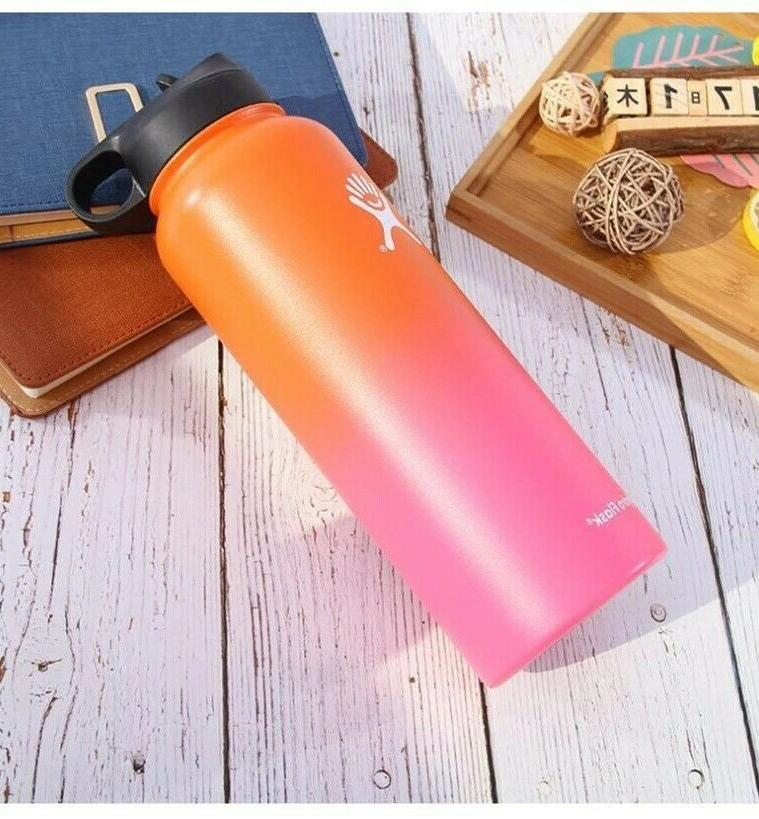 Hydro Vacuum Insulated Water Bottle