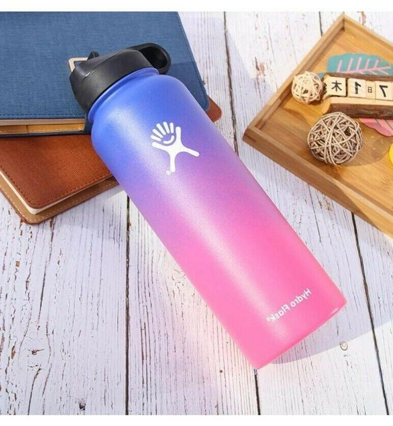 Hydro 32oz Vacuum Insulated Steel Bottle