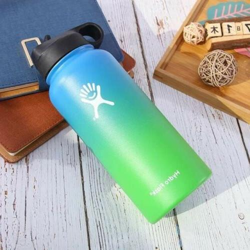 Hydro Insulated Stainless Bottle