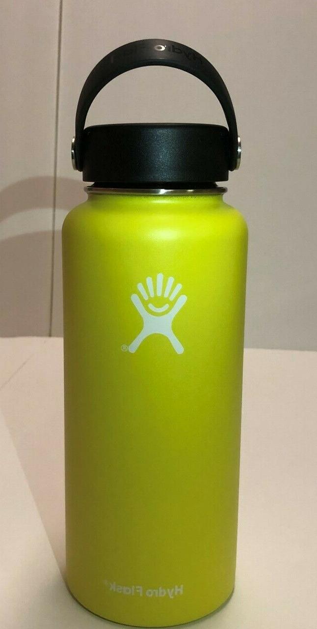 Hydro Water Bottle Stainless