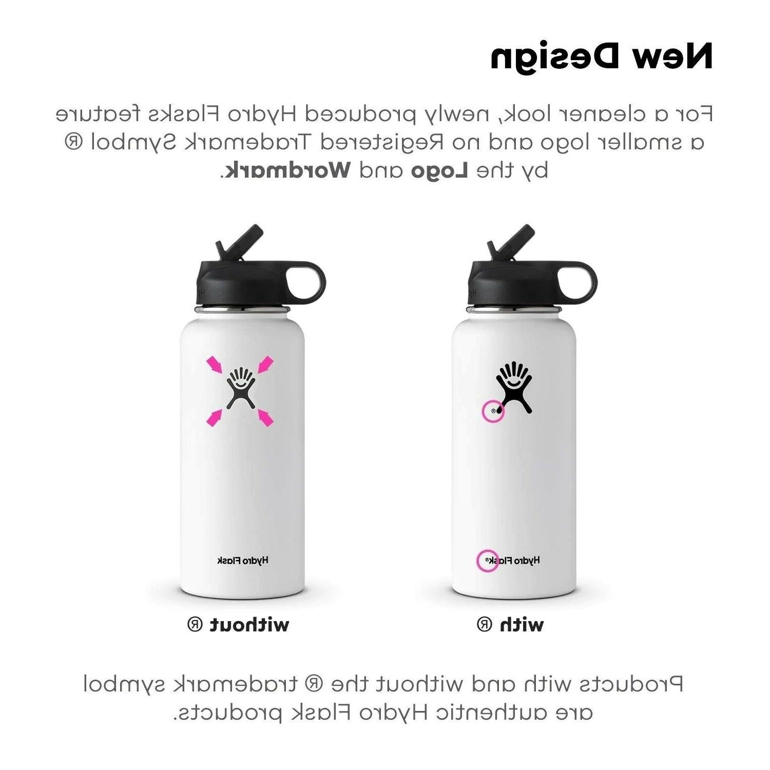 Hydro Flask 32OZ 2.0,Stainless Steel & Insulated