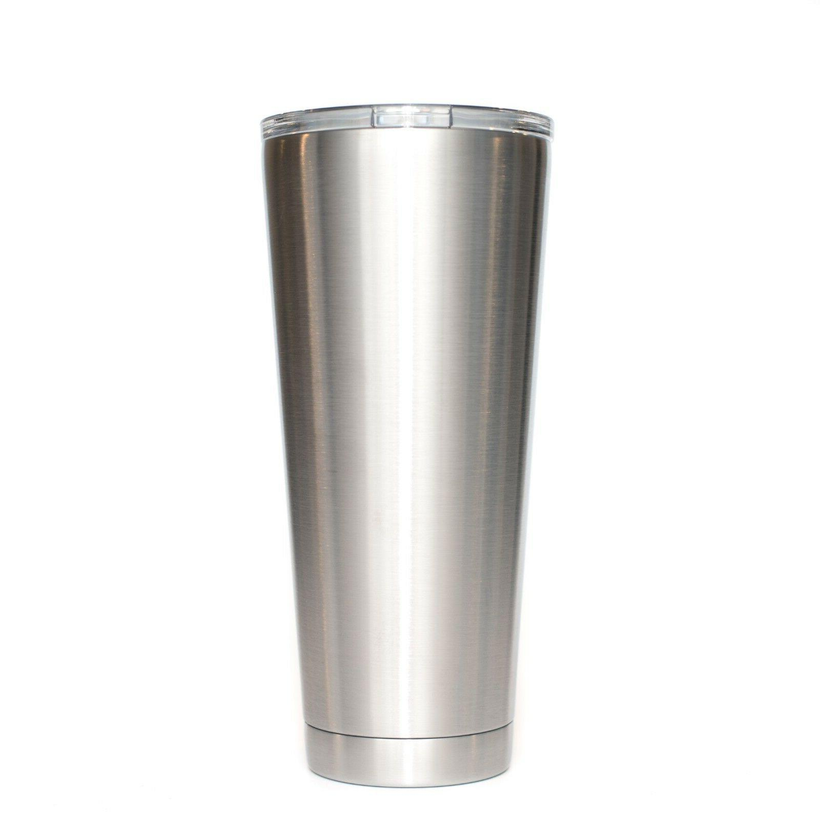 40 oz tumbler stainless steel vacuum insulated