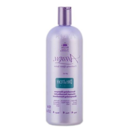 affirm dry itchy scalp normalizing