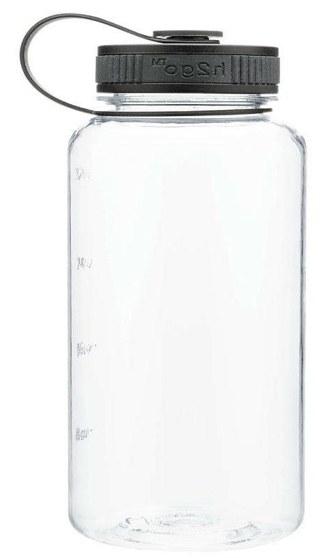 clear everyday tritan 32 oz wide mouth