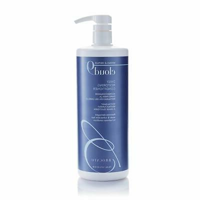 Brocato Cloud 9 Daily Restoring Conditioner, 32 Ounce, by Be