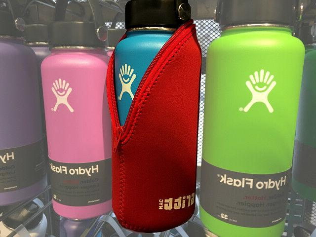 cozie for hydro flask 32oz or 40oz