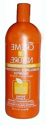 Creme of Nature Detangling Conditioning Shampoo for Normal H
