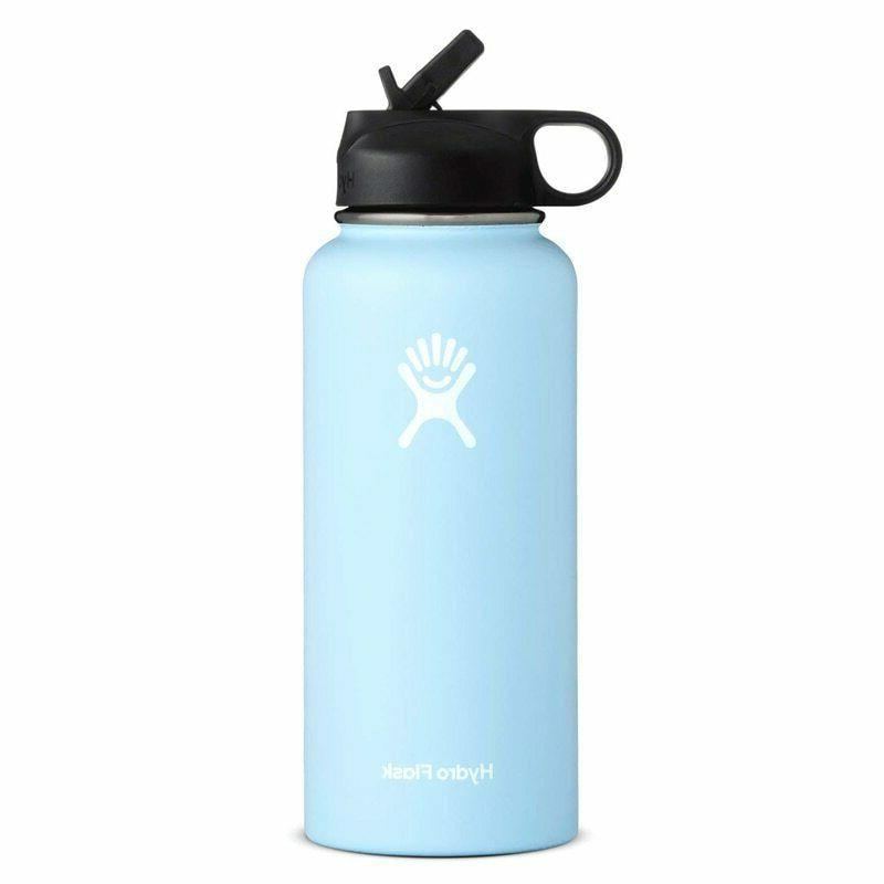 Frost Hydro Stainless Insulated Wide Mouth 40oz
