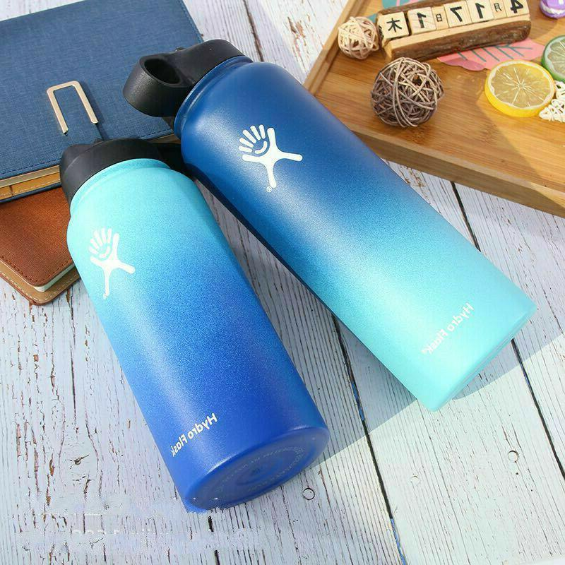 Hydro Flask Steel Water Bottle Wide