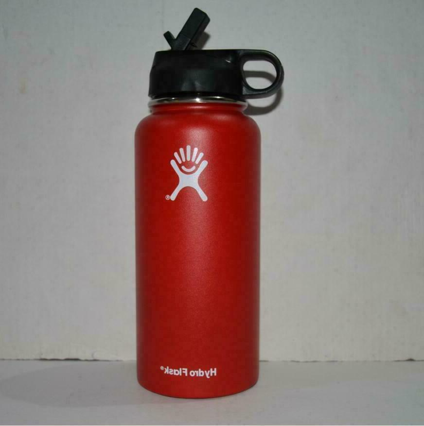 Hydro Flask 32/40OZ Steel Mouth Cap