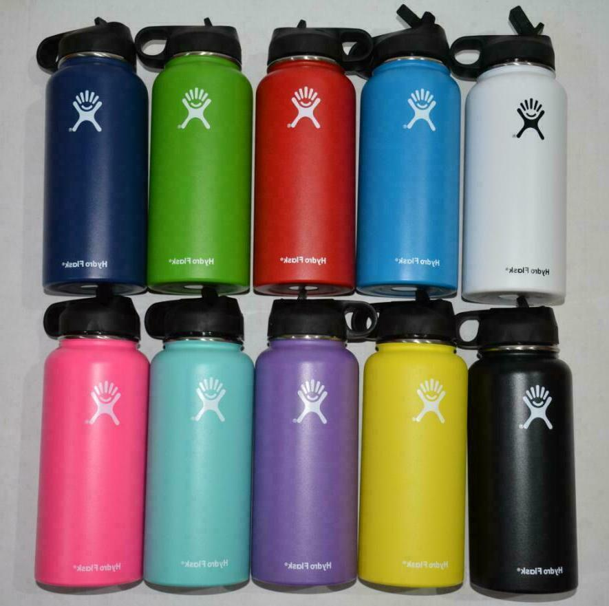 Hydro Flask Stainless Steel Mouth