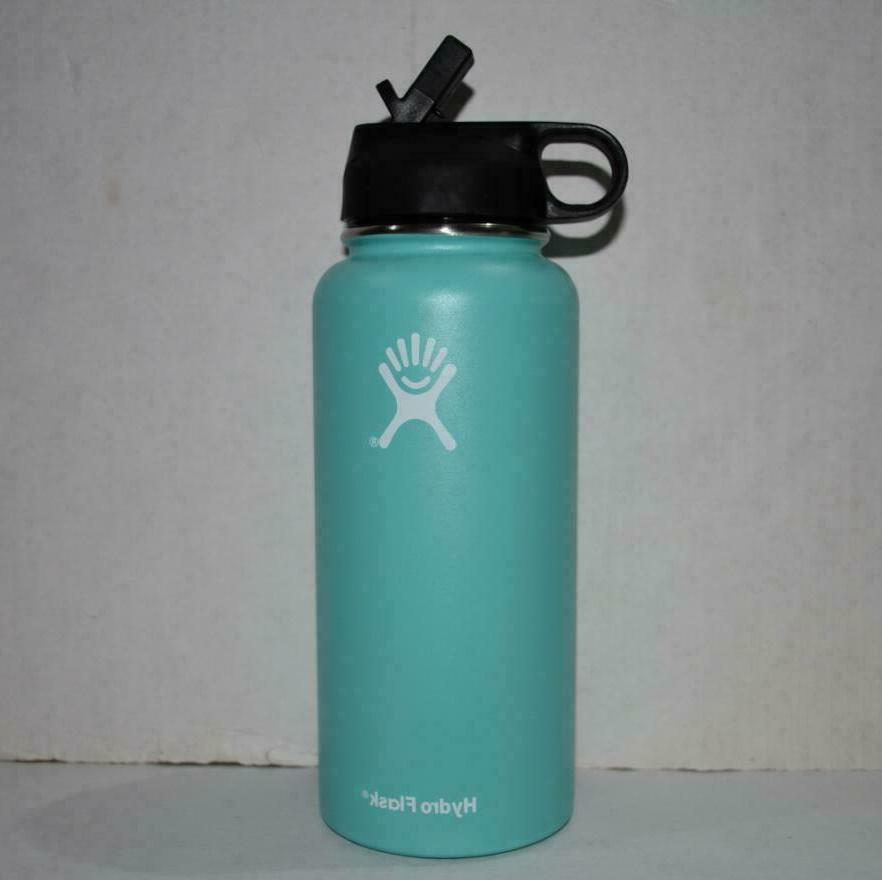 Hydro Flask Steel Water Mouth Cap Straw