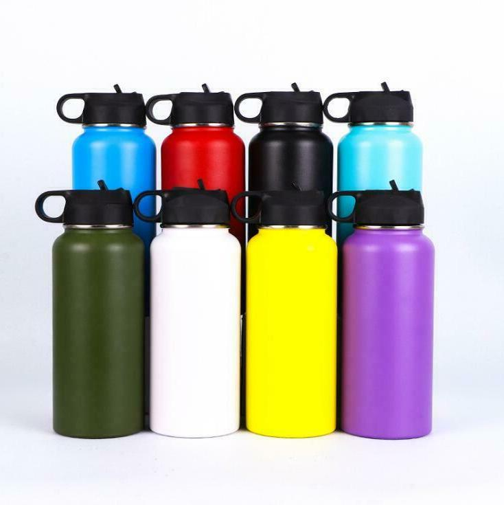 Hydro Flask Steel Water Mouth