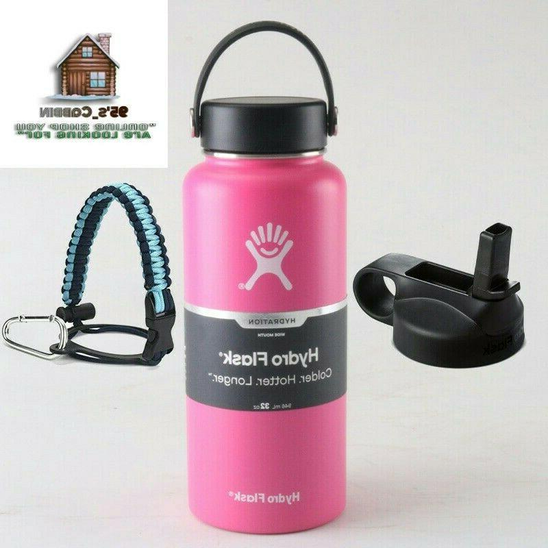 Hydro Mouth Bottle