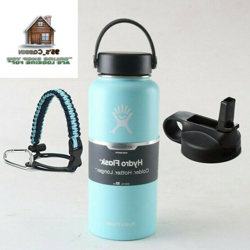 Hydro Flask Mouth Stainless Bottle