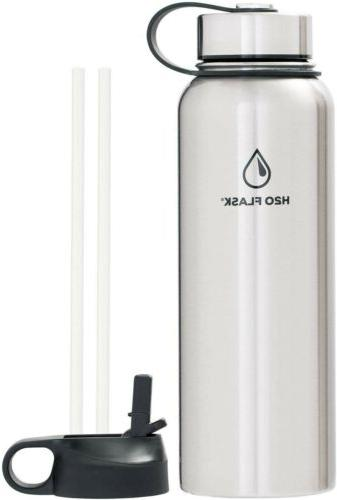 hydro flask 32oz wide mouth insulated stainless
