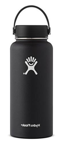 Hydro Flask 32 oz Wide Mouth Insulated Water Bottle