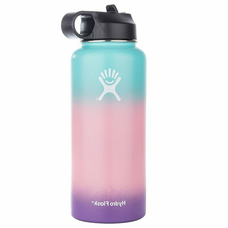 Hydro Flask Wide Mouth Stainless Cap 18/32/40oz