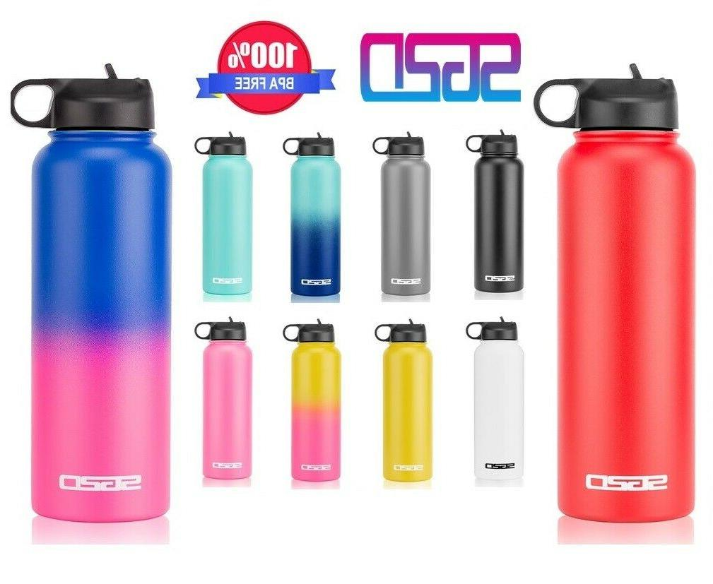 hydro stainless steel water bottle flask insulated