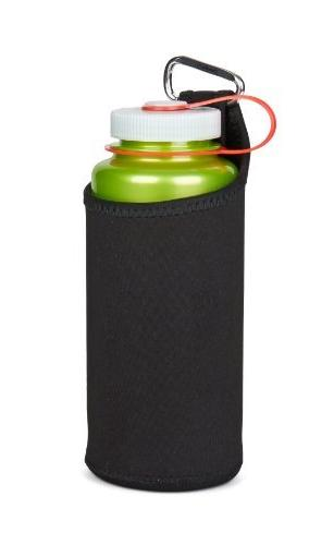 Nalgene Insulated Neoprene 32 oz Bottle Sleeve - Black