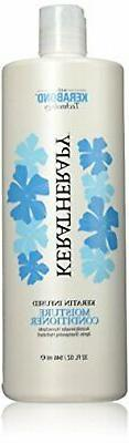 Keratherapy Keratin Infused Moisture Conditioner 32 oz, PACK