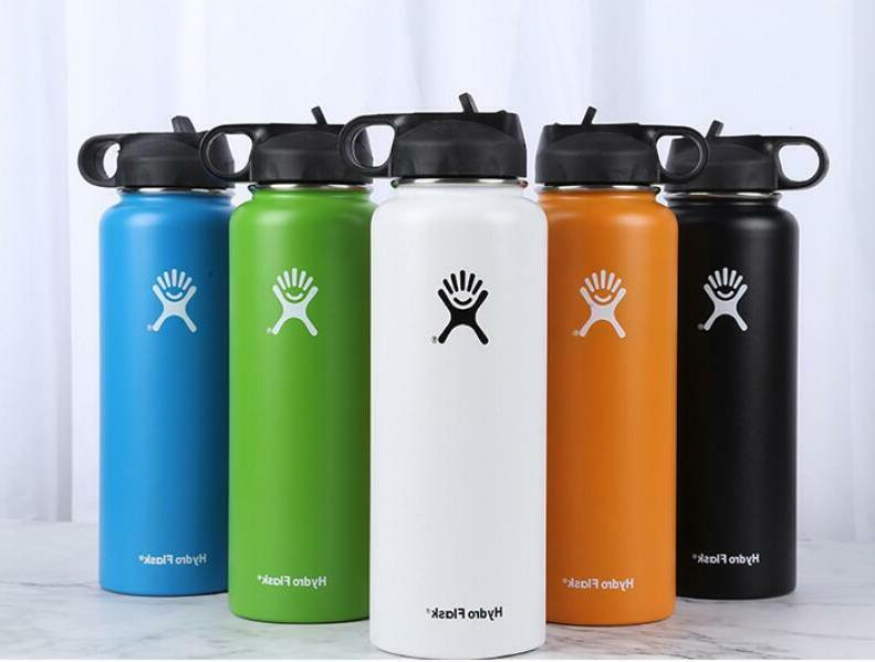 18/32oz/40oz Hydro Bottle Insulated Wide