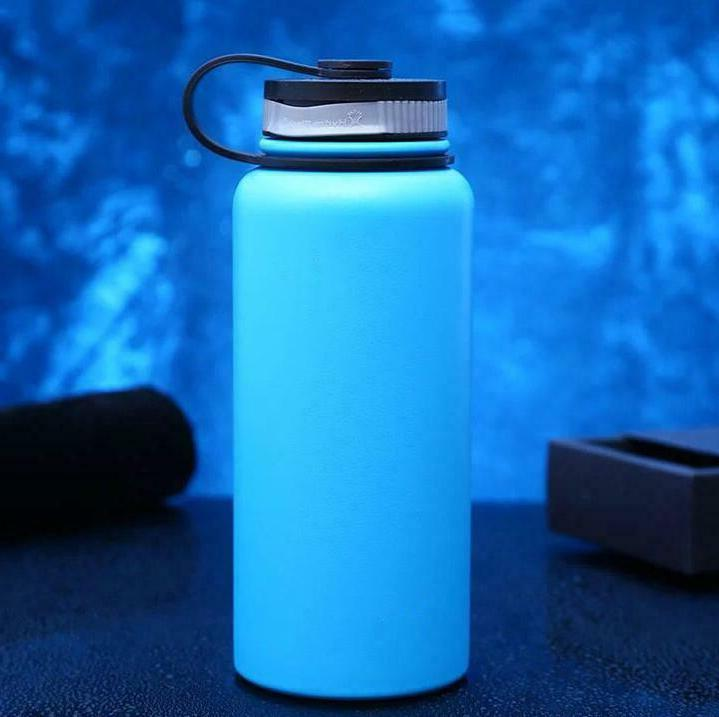 New 32oz/40oz Outdoor Stainless Steel Bottles