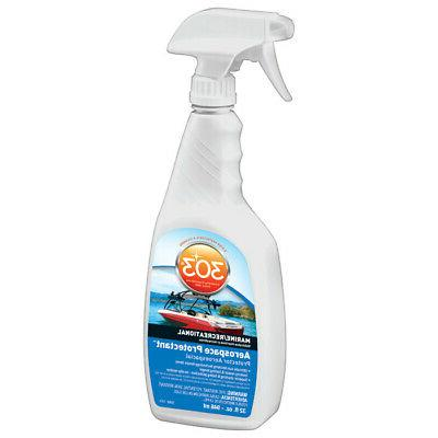 303 Products Protectant Spray 32 Ounce - Rubber/Vinyl/Fiber