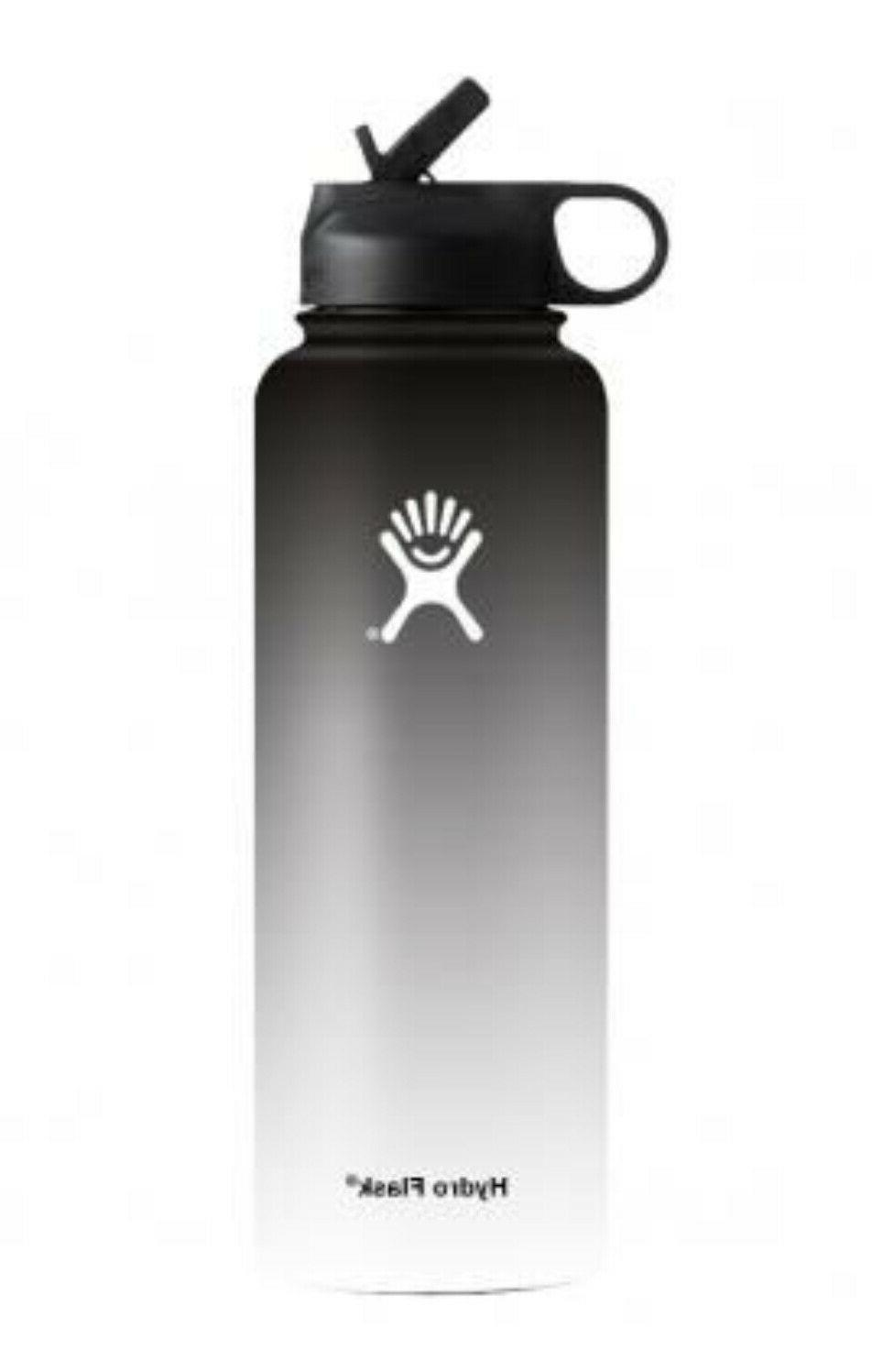 Hydro Flasks Straw