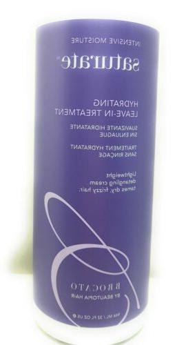saturation leave conditioner