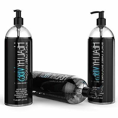 Silicone Based Intimate Lubricant By Healthy Premium Sexual Men