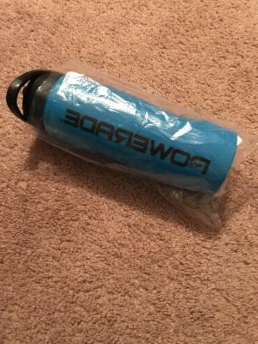 squeeze water bottle 28fl oz brand new
