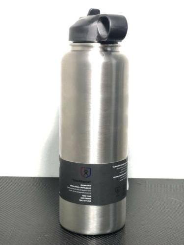 Hydro Flask Vacuum Insulated Stainless Steel Mouth Lid